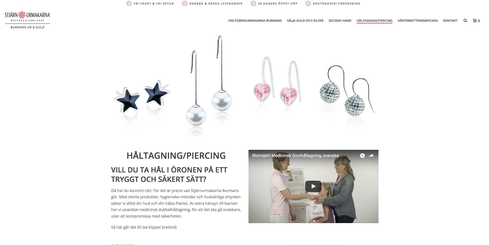 webbdesign, webdesign, grafisk formgivning, hemsida, hemsidor, trycksaker, skellefteå, projektledning, produktionsledning, nätbutik, hemsidan
